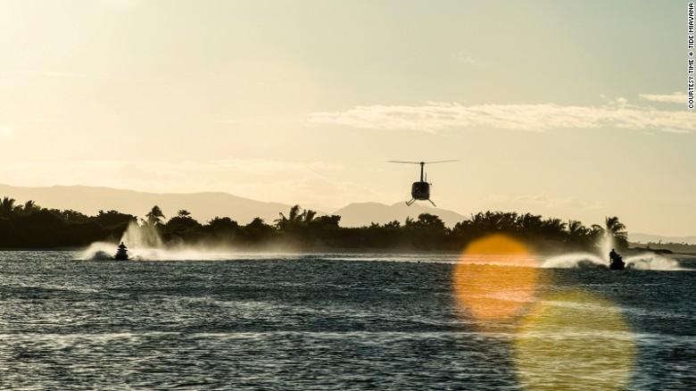 En Madagascar será posible, desde abril del 2017, hacer un safari tropical que incluye traslados en helicóptero, observación de ballenas y recorridos por tierra hacia los bosques de la isla.