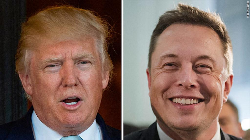 Al parecer, Donald Trump y Elon Musk tienen algunas cosas en común que pueden acercarlos durante la administración Trump.