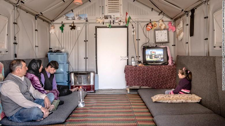 Un albergue para refugiados desarrollado por Ikea y Naciones Unidas ganó el Premio Beazley al diseño del 2016. Está hecho de plástico reciclable, tiene 68 componentes y puede ensamblarse en solo cuatro horas.