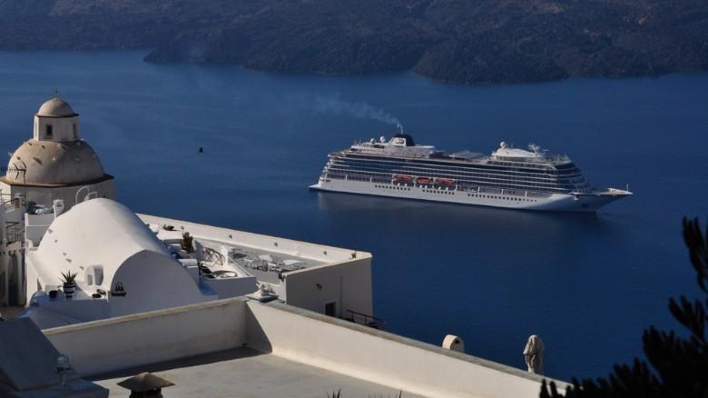 Los cruceros de la empresa Viking son bien conocidos por su excelente servicio y sus precios globales.