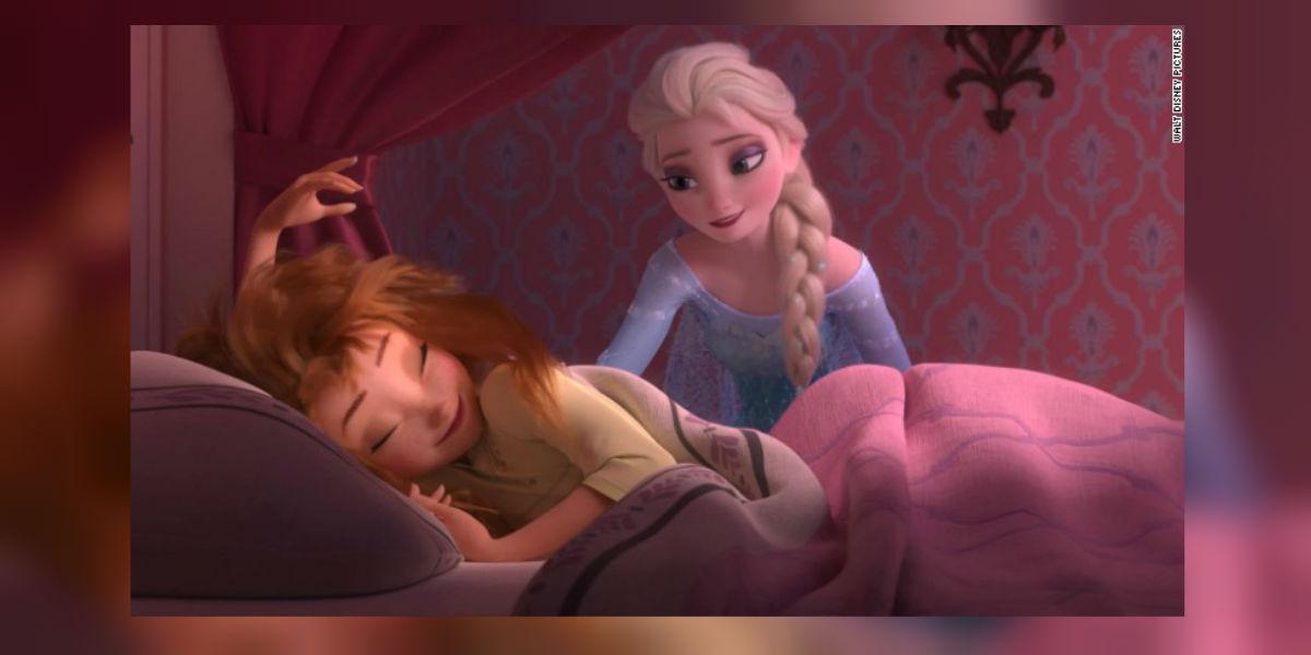 La venta de los artículos de Frozen le ha dado muy buenos resultados a Hasbro.