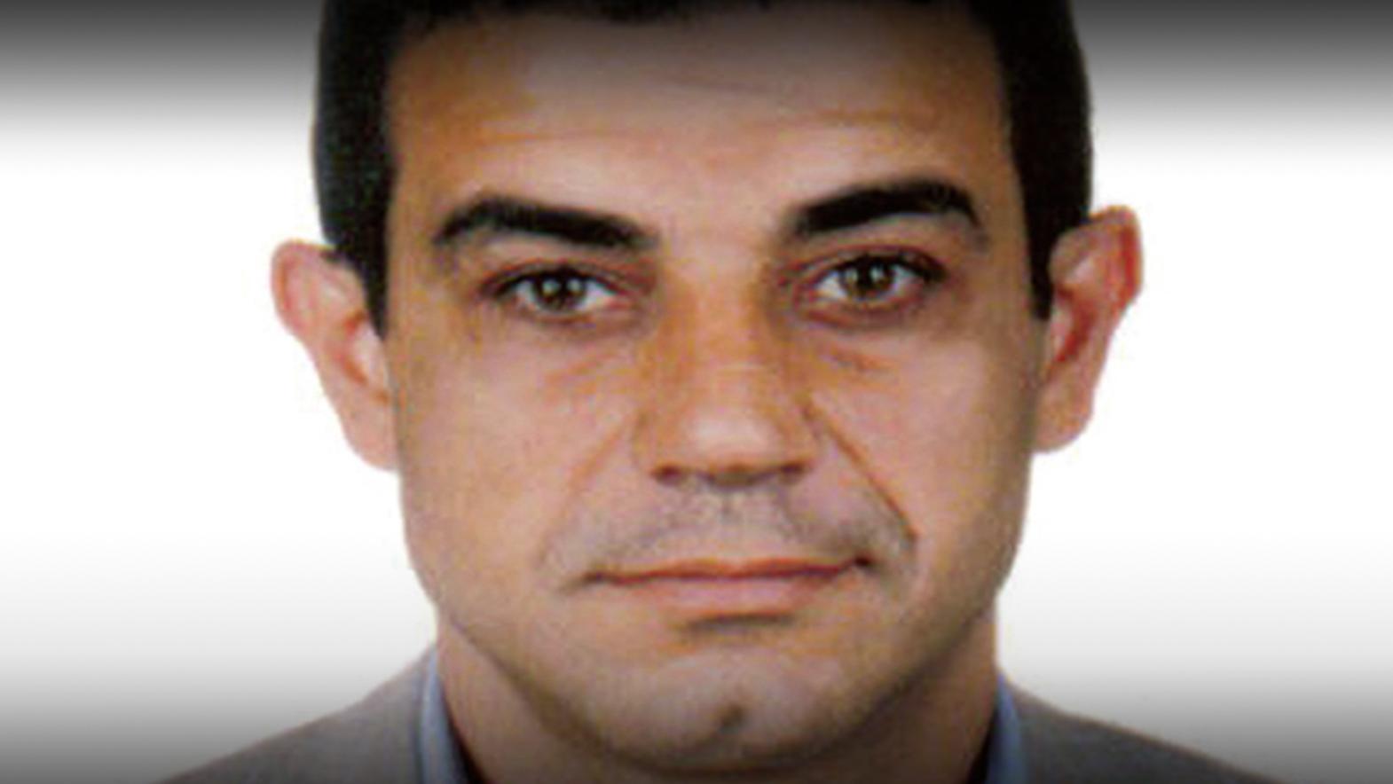 Ghazi Nasr Al Din (Crédito: FBI)