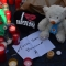 Stuffed toys, candles, messages, flowers and other objects are displayed for the victims of the Barcelona attack on the Rambla boulevard on August 18, 2017, a day after a van ploughed into the crowd, killing 13 persons and injuring over 100 on the Rambla in Barcelona. Drivers have ploughed on August 17, 2017 into pedestrians in two quick-succession, separate attacks in Barcelona and another popular Spanish seaside city, leaving 13 people dead and injuring more than 100 others. In the first incident, which was claimed by the Islamic State group, a white van sped into a street packed full of tourists in central Barcelona on Thursday afternoon, knocking people out of the way and killing 13 in a scene of chaos and horror. Some eight hours later in Cambrils, a city 120 kilometres south of Barcelona, an Audi A3 car rammed into pedestrians, injuring six civilians -- one of them critical -- and a police officer, authorities said. / AFP PHOTO / Pascal GUYOT (Photo credit should read PASCAL GUYOT/AFP/Getty Images)