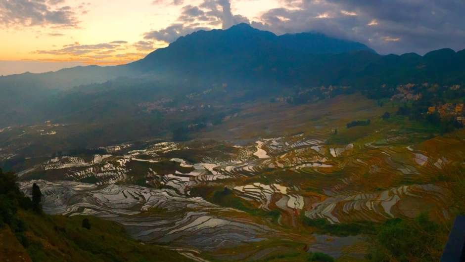 Yunnan, China: From snowy mountains to subtropical rainforest, Yunnan has a spectacular range of scenery. Towns include 800-plus-years-old Lijiang, whose ancient architecture has been lovingly protected.