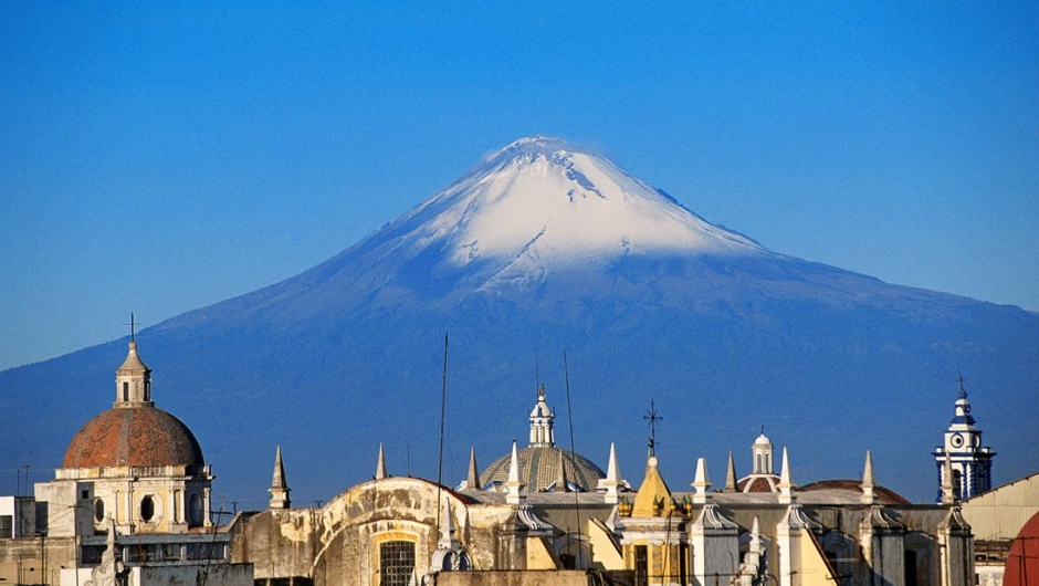 Puebla, Mexico: Puebla is Mexico's fourth largest city, known for its great food culture and architectural delights. A few key new hotel openings will bring international tourists to this charming, underrated city in coming months.