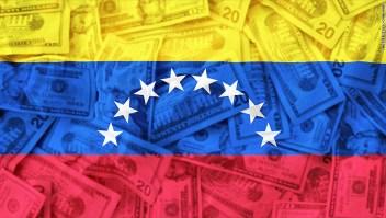 Sanciones petroleras, el recurso de Estados Unidos para fustigar el régimen de Nicolás Maduro.