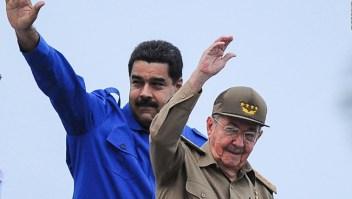 Cuba ayuda Venezuela Raul Castro NIcolás Maduro