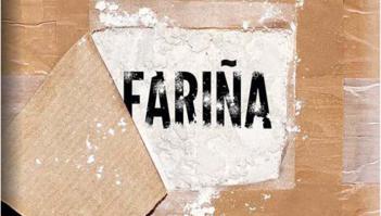 Portada del libro 'Fariña', de Nacho Carretero (Crédito: Libros del KO)