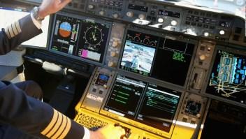 Pilotos dicen haber visto un OVNI en Estados Unidos