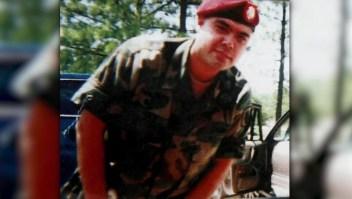 Miguel Pérez Jr, veterano de guerra deportado a México