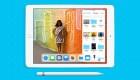 Un iPad de bajo costo para educación