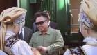 Así es por dentro el tren misterioso de Kim Jong Un