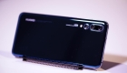 Huawei revela sus nuevos teléfonos inteligentes