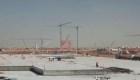 Polémica por la construcción del nuevo aeropuerto en México
