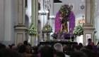 Así viven los venezolanos la Pascua en tiempos de escasez