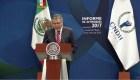 Reclamos de Comisión Nacional de Derechos Humanos a Peña Nieto