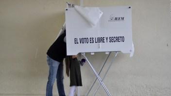 México está listo para las campañas presidenciales