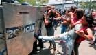 #MinutoCNN: Mueren 68 personas en una cárcel de Venezuela
