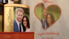 Revelan detalles de la boda de Enrique y Meghan Markle