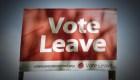 Activistas intentan frenar el brexit en Gran Bretaña