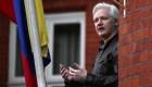 Assange queda incomunicado en la embajada de Ecuador