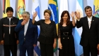 ¿Hay en marcha un plan de los líderes de la izquierda latinoamericana?