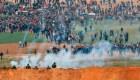 Muertes tras masivas y sangrientas protestas en frontera entre Gaza e Israel