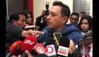 Familiares exigen liberación de periodistas secuestrados