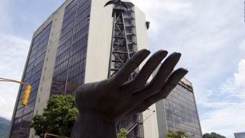 ¿Tendrán una batalla Venezuela y los tenedores de bonos?