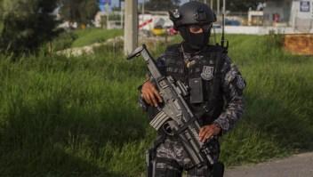 Esto es lo que le cuesta la violencia a México
