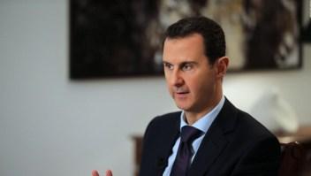 Brieger: El objetivo de Trump es contribuir a la caída de Assad