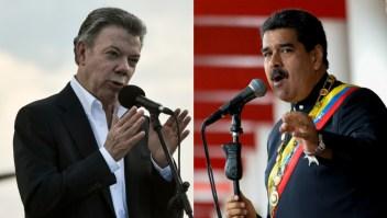 Santos: Estoy en contra de que se reconozcan las elecciones en Venezuela