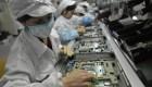 ¿Cómo afectaría a Europa una guerra tecnológica entre EE.UU. y China?