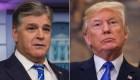 ¿Quién es Sean Hannity, el amigo del presidente Trump?