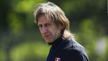 Gareca va a su primer Mundial: ¿es una revancha personal?
