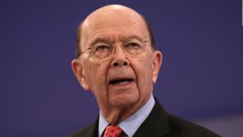 ¿Por qué hay temor a una guerra comercial? Wilbur Ross responde