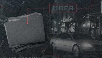 Investigación Uber