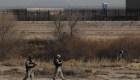 ¿Hasta qué punto puede operar la Guardia Nacional en la frontera?