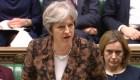 Objetivo de Gran Bretaña: almacenamiento armas químicas en Siria