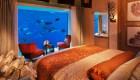 Mira las habitaciones de hotel más extravagantes del mundo