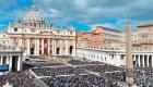 El papa pide ayuda para Venezuela