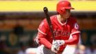 "MLB: Shohei Ohtani, un ""samurái"" de dos espadas"