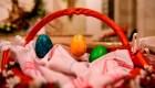 Así celebraron los famosos el Domingo de Pascua
