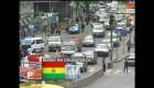 Noticias de Sudamérica: Santos no viajó a Mocoa