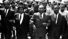 ¿Quién era Martin Luther King Jr.?