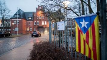 ¿Extraditará Alemania a Carles Puigdemont?