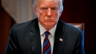 Trump: Se ha desarmado gran parte de la caravana