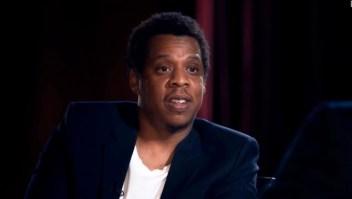 Jay-Z lloró de felicidad cuando su mamá salió del armario