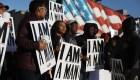 Este es el legado de Martin Luther King en EE.UU.