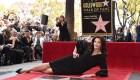 #ElDatoDeHoy: esta Mujer Maravilla tiene su estrella en Hollywood